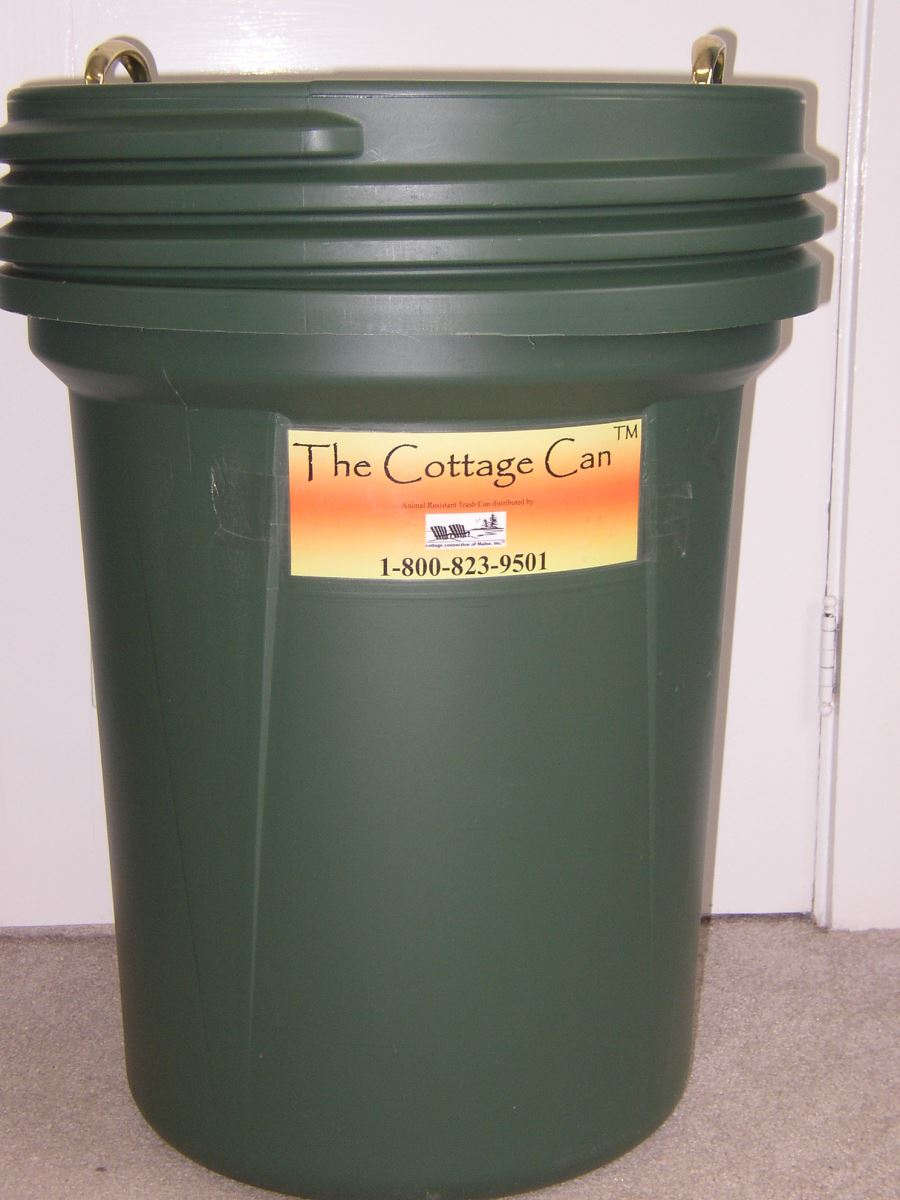 Cottage Can 30 Gallon Container