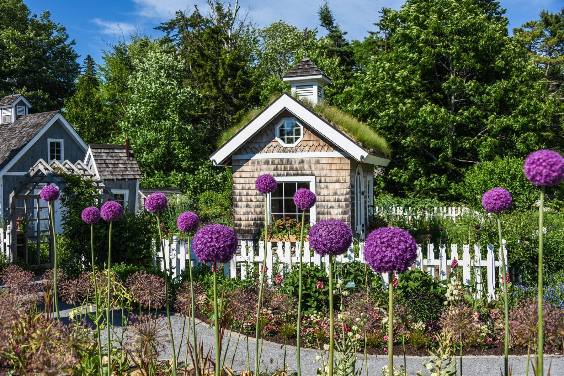 Top 5 Things to do in the Boothbay Area